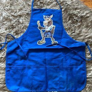 Girl Guides Guiding Mosaic apron